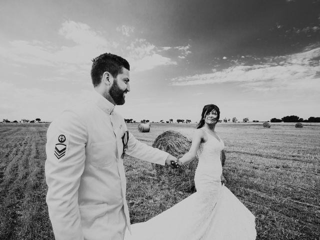 Il matrimonio di Daniele e Roberta a Ostuni, Brindisi 81