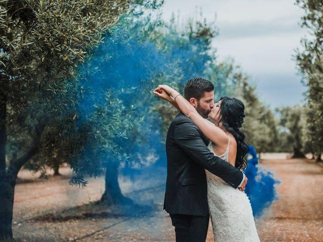 Il matrimonio di Daniele e Roberta a Ostuni, Brindisi 85