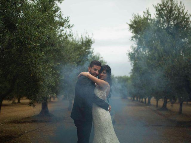 Il matrimonio di Daniele e Roberta a Ostuni, Brindisi 86