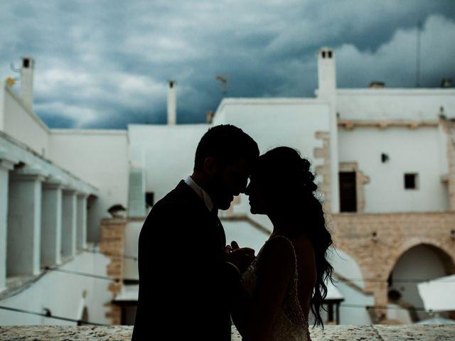 Il matrimonio di Daniele e Roberta a Ostuni, Brindisi 88