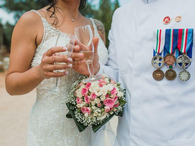 Il matrimonio di Daniele e Roberta a Ostuni, Brindisi 91