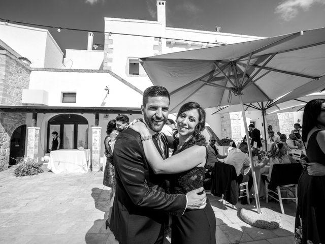 Il matrimonio di Daniele e Roberta a Ostuni, Brindisi 102