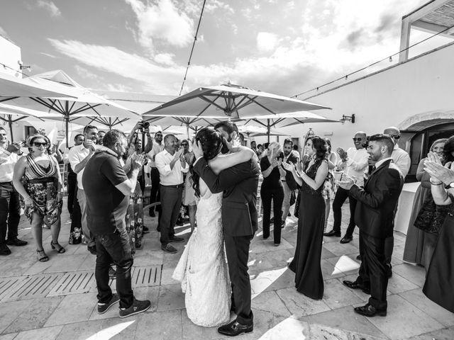 Il matrimonio di Daniele e Roberta a Ostuni, Brindisi 103