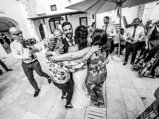 Il matrimonio di Daniele e Roberta a Ostuni, Brindisi 104