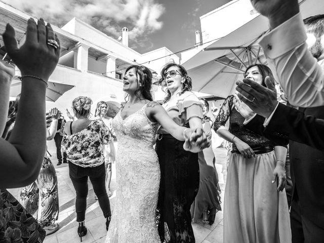 Il matrimonio di Daniele e Roberta a Ostuni, Brindisi 105