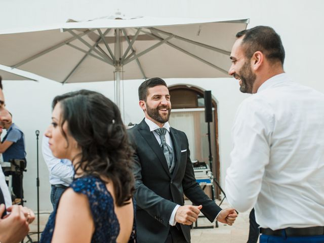 Il matrimonio di Daniele e Roberta a Ostuni, Brindisi 108