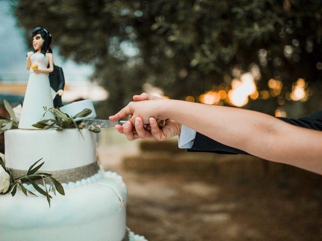 Il matrimonio di Daniele e Roberta a Ostuni, Brindisi 121