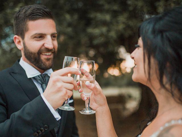 Il matrimonio di Daniele e Roberta a Ostuni, Brindisi 124