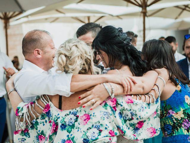 Il matrimonio di Daniele e Roberta a Ostuni, Brindisi 132