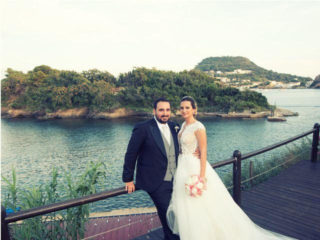 Le nozze di Gaudia e Giuseppe