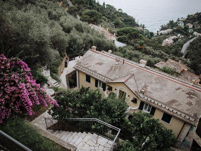 Il matrimonio di Thomas e Martina a Santa Margherita Ligure, Genova 2