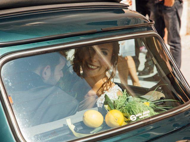 Il matrimonio di Marco e Martina a Strigno, Trento 13