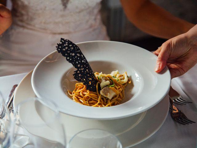 Il matrimonio di Marco e Martina a Strigno, Trento 20