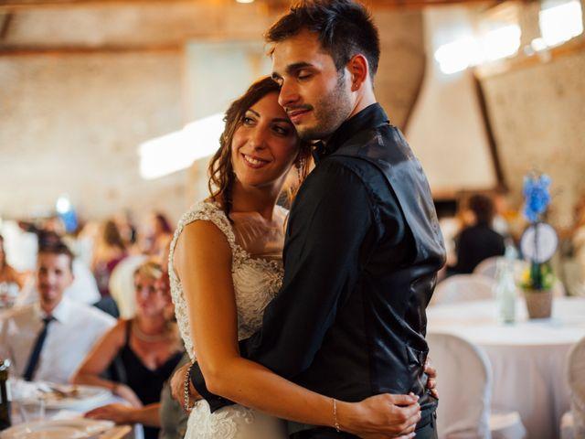 Il matrimonio di Marco e Martina a Strigno, Trento 44