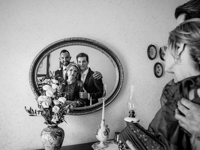Il matrimonio di Klara e Aurelio a Pozzallo, Ragusa 12