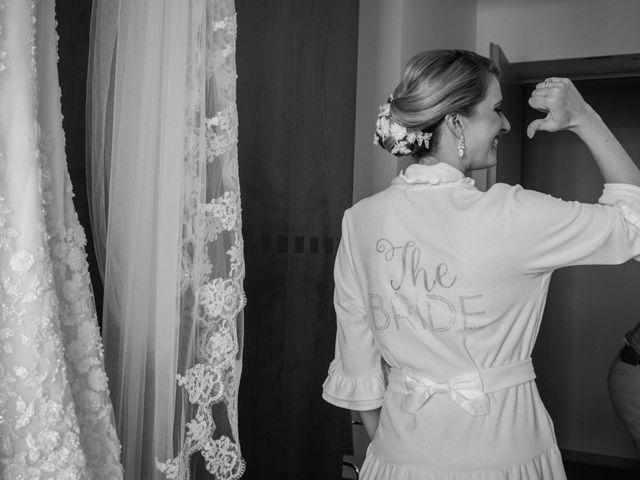 Il matrimonio di Klara e Aurelio a Pozzallo, Ragusa 13