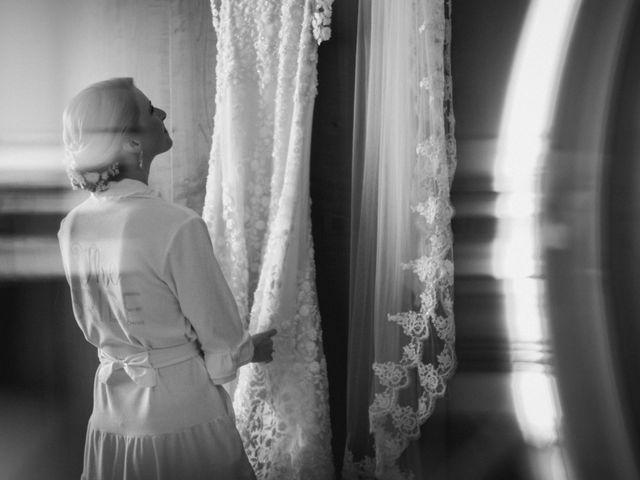 Il matrimonio di Klara e Aurelio a Pozzallo, Ragusa 21
