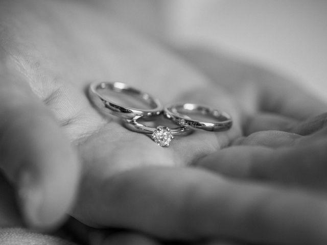 Il matrimonio di Klara e Aurelio a Pozzallo, Ragusa 22