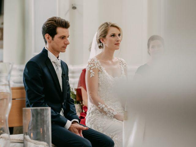Il matrimonio di Klara e Aurelio a Pozzallo, Ragusa 39