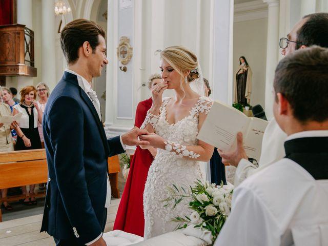 Il matrimonio di Klara e Aurelio a Pozzallo, Ragusa 41