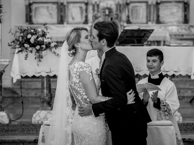 Il matrimonio di Klara e Aurelio a Pozzallo, Ragusa 43