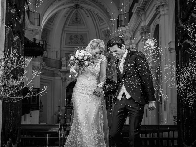 Il matrimonio di Klara e Aurelio a Pozzallo, Ragusa 45
