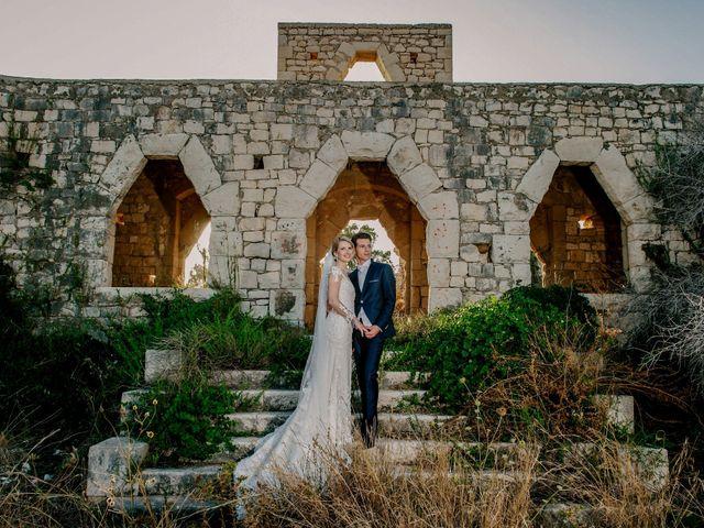 Il matrimonio di Klara e Aurelio a Pozzallo, Ragusa 47