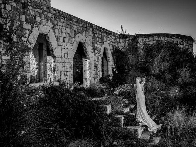 Il matrimonio di Klara e Aurelio a Pozzallo, Ragusa 48