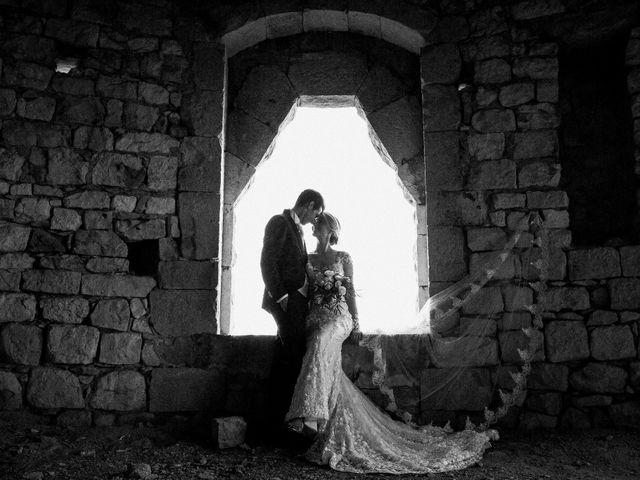 Il matrimonio di Klara e Aurelio a Pozzallo, Ragusa 49