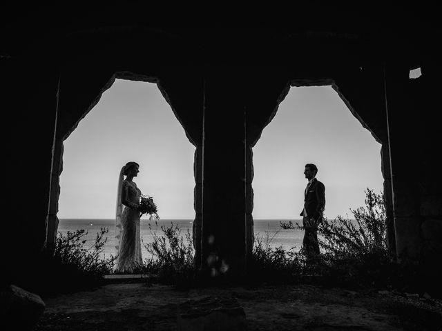 Il matrimonio di Klara e Aurelio a Pozzallo, Ragusa 50