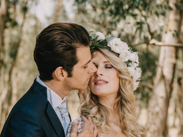 Il matrimonio di Klara e Aurelio a Pozzallo, Ragusa 53