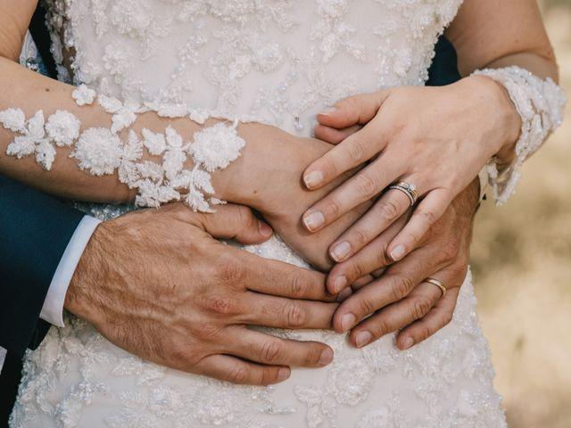 Il matrimonio di Klara e Aurelio a Pozzallo, Ragusa 54