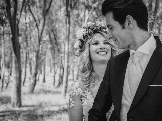 Il matrimonio di Klara e Aurelio a Pozzallo, Ragusa 55