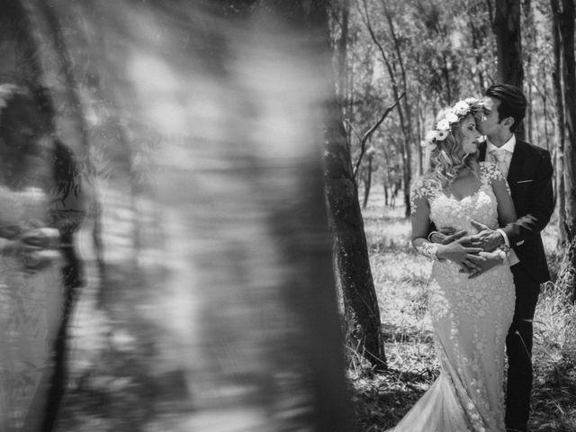 Il matrimonio di Klara e Aurelio a Pozzallo, Ragusa 58