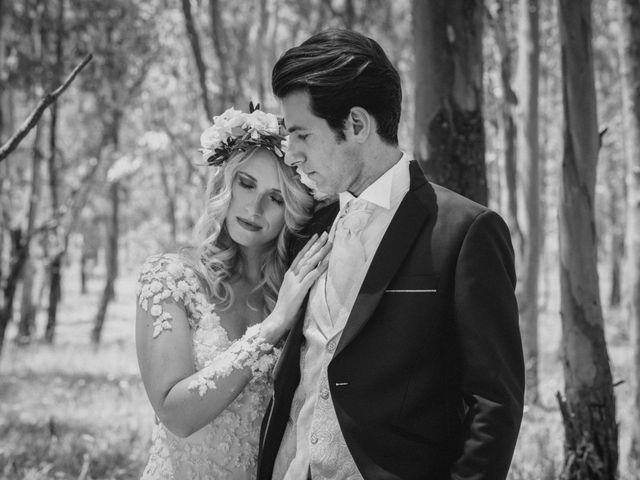 Le nozze di Aurelio e Klara