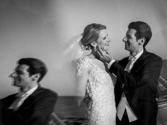 Il matrimonio di Klara e Aurelio a Pozzallo, Ragusa 62