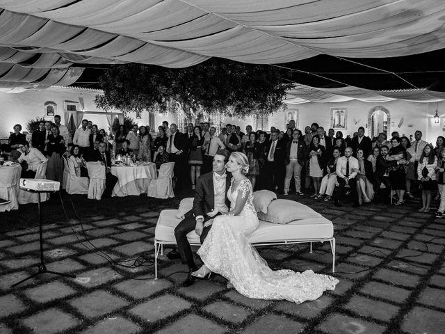 Il matrimonio di Klara e Aurelio a Pozzallo, Ragusa 81