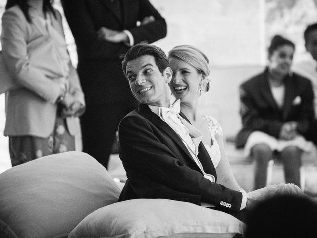 Il matrimonio di Klara e Aurelio a Pozzallo, Ragusa 83