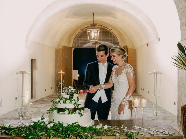 Il matrimonio di Klara e Aurelio a Pozzallo, Ragusa 85