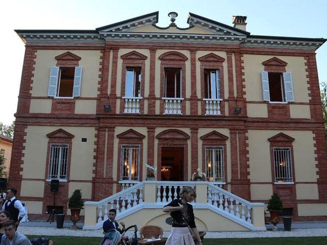 Il matrimonio di Umberto e Eleonora a Russi, Ravenna 2