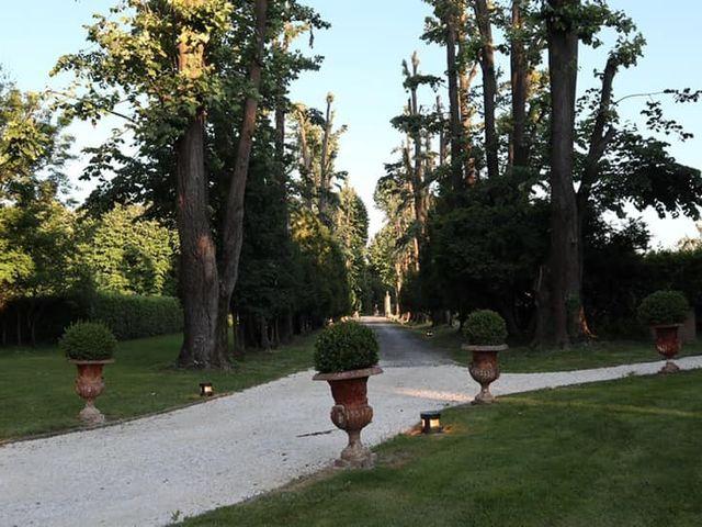 Il matrimonio di Umberto e Eleonora a Russi, Ravenna 4