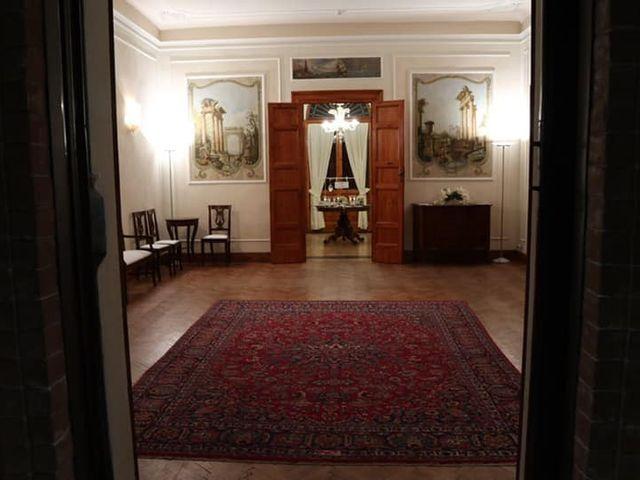 Il matrimonio di Umberto e Eleonora a Russi, Ravenna 5