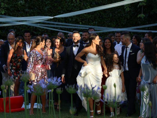 Il matrimonio di Stella e Marco a San Giovanni Rotondo, Foggia 1