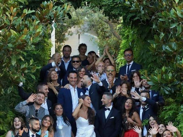 Il matrimonio di Stella e Marco a San Giovanni Rotondo, Foggia 6