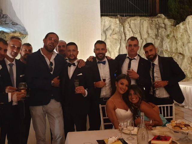 Il matrimonio di Stella e Marco a San Giovanni Rotondo, Foggia 2