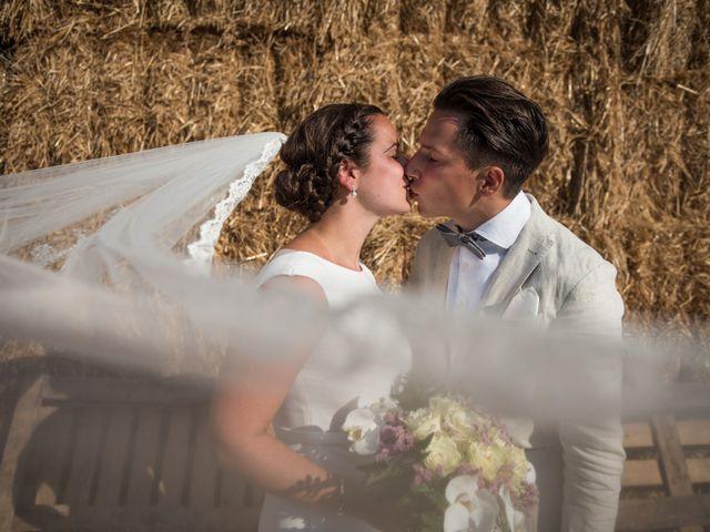 Le nozze di Assi e Steven