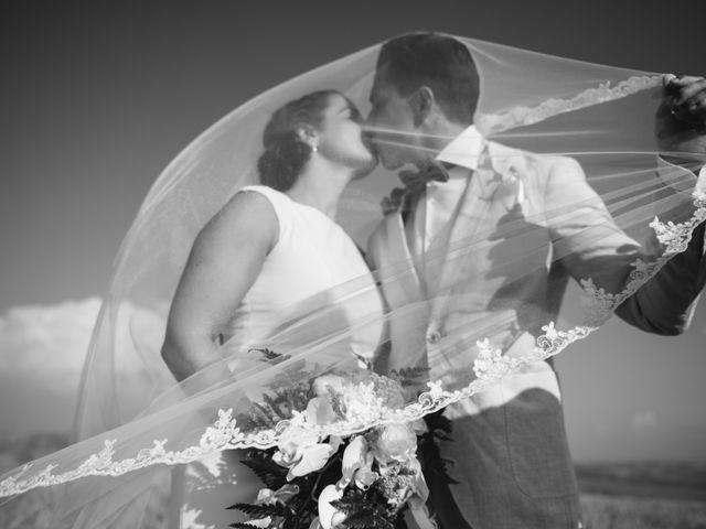 Il matrimonio di Steven e Assi a Lajatico, Pisa 7