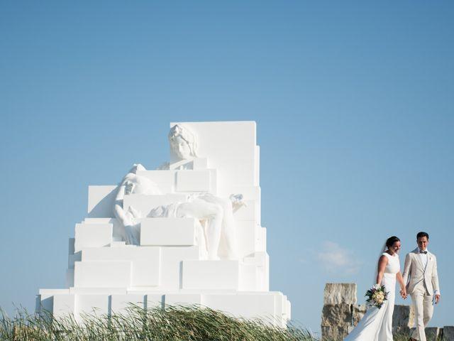 Il matrimonio di Steven e Assi a Lajatico, Pisa 2