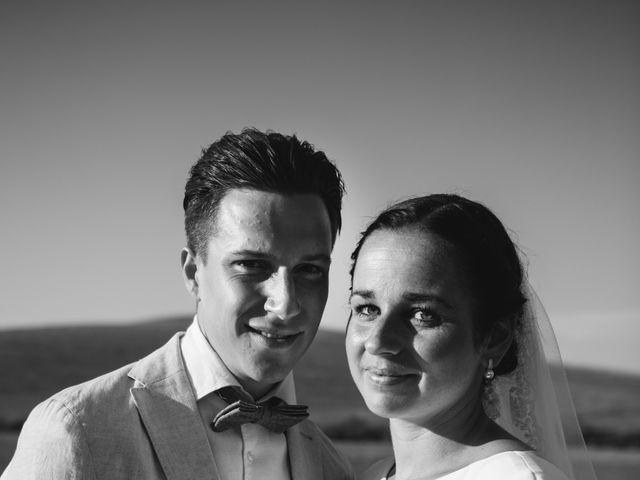 Il matrimonio di Steven e Assi a Lajatico, Pisa 13