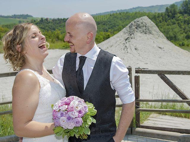 Le nozze di Rossella e Luca